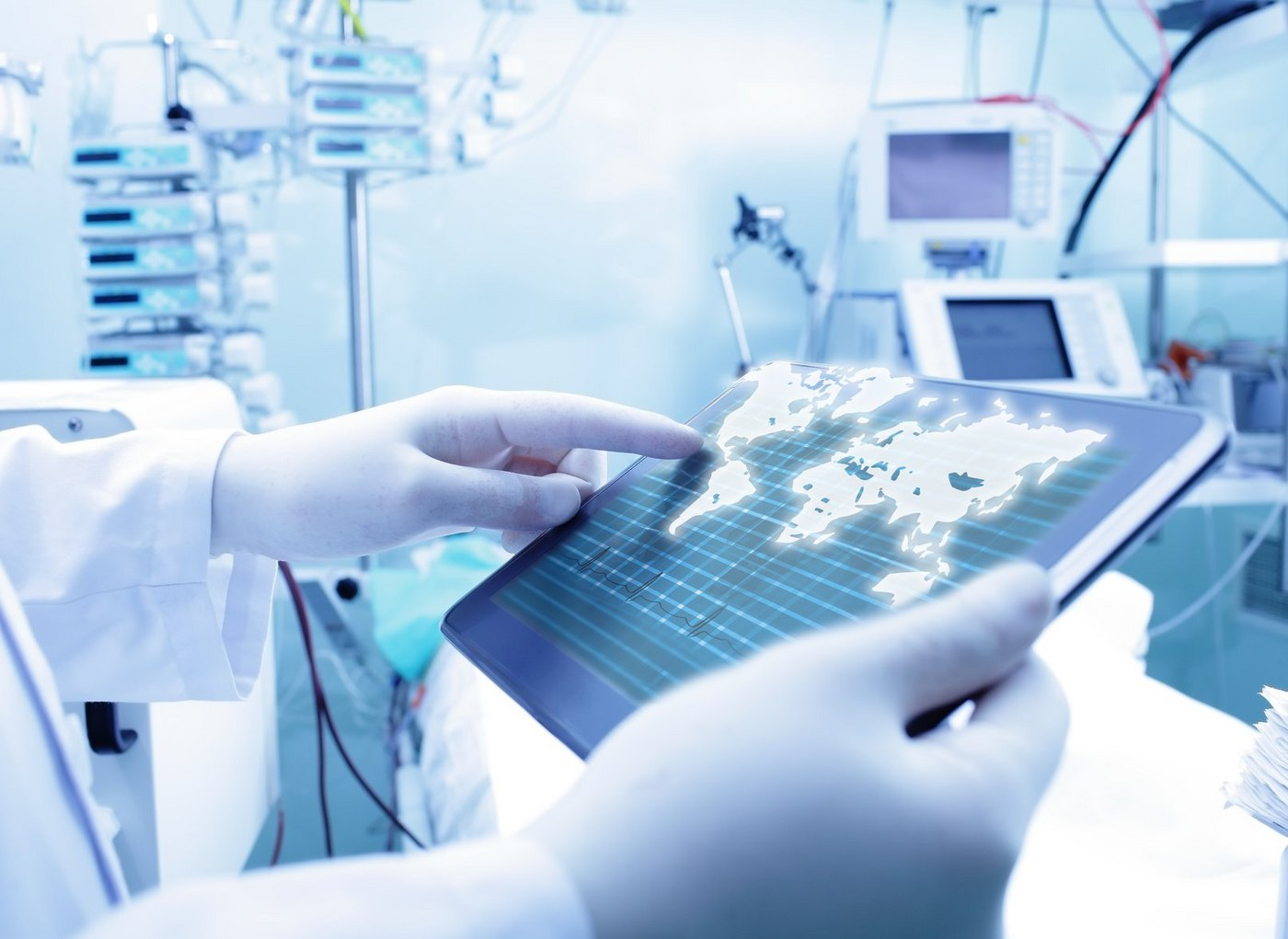 Healthcare Data Growth: An Exponential Problem