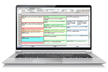 Nextech Practice Management Scheduling Software