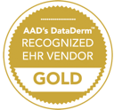 Nextech DataDerm Gold Recognition