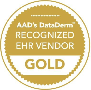 Dataderm-Recognition-Gold
