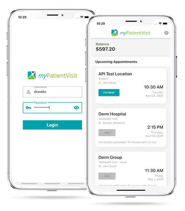 Patient-Portal-App