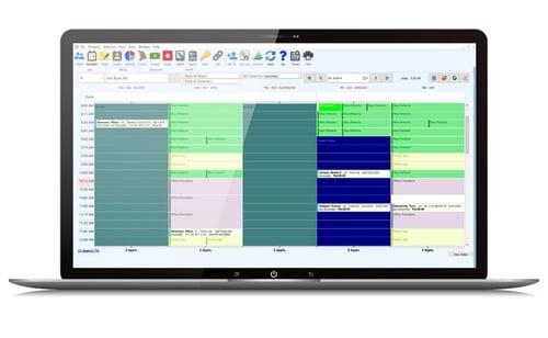Practice_Management_Software_Patient_Schedulling