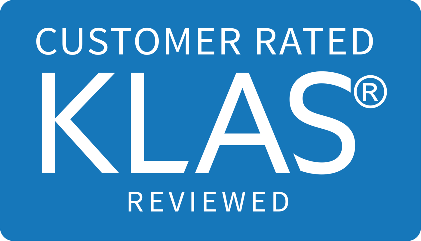 Top Customer Rated KLAS Orthopedic EHR