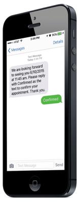 Appointment Reminder EMR Software