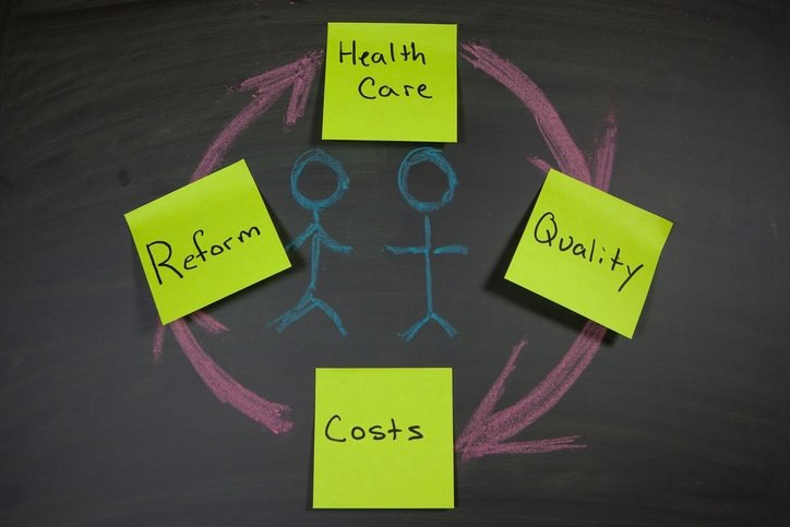 Health Care Reform Uncertainty Leads to Renewed Focus on Productivity and Efficiency