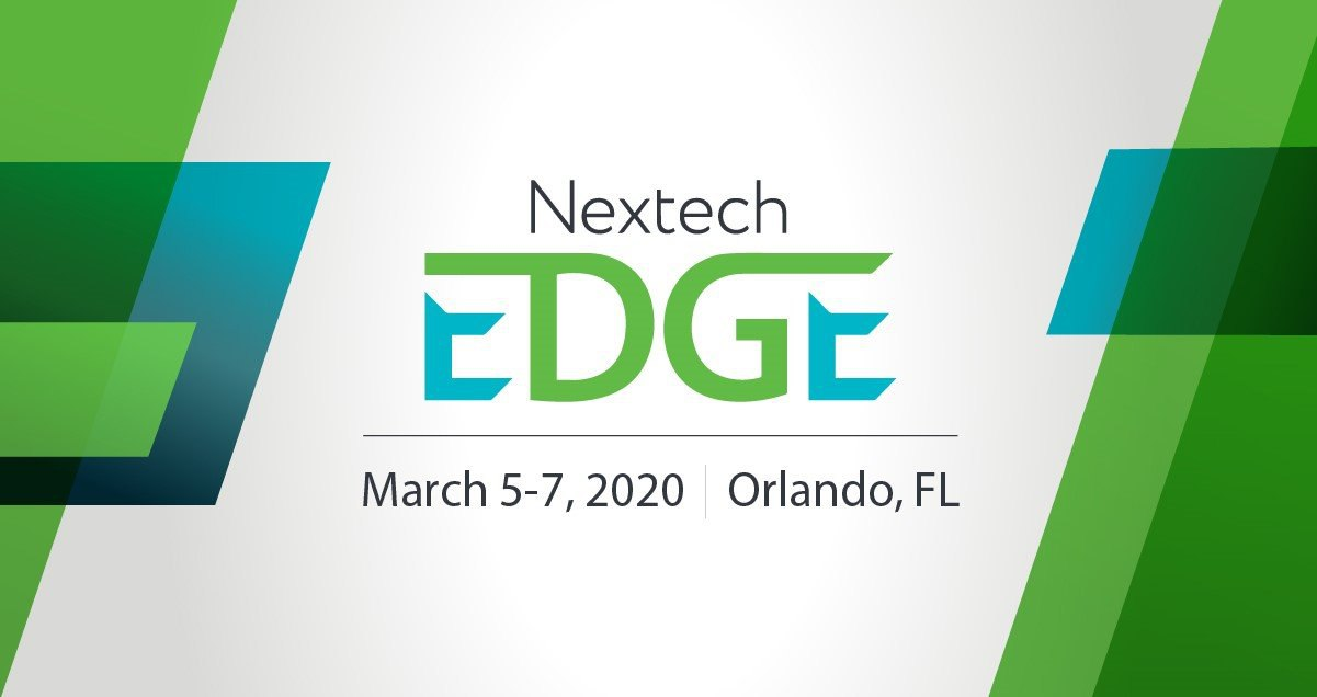 Nextech's EDGE 2020 Welcomes Record Number of Medical Specialty Professionals for Collaborative Growth in Health IT Knowledge