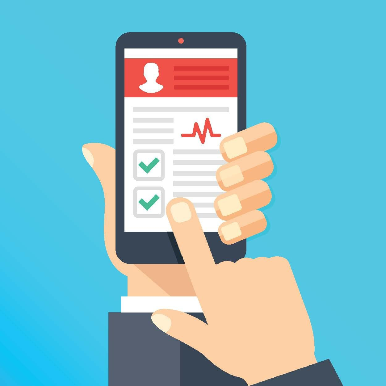 Going Mobile: Embracing Technology to Improve Your Practice and Quality of Life