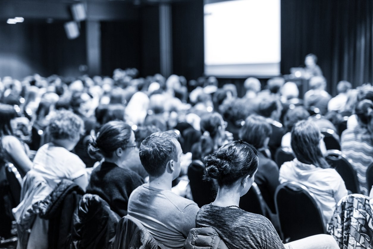 Make the Most of Your Conference Experience