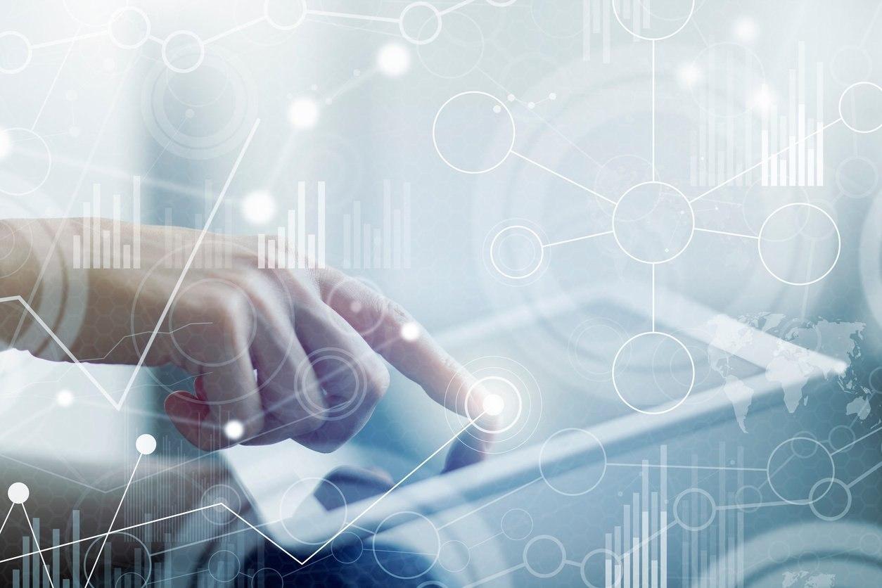 Simplifying Data Sharing Through Integrated Technology