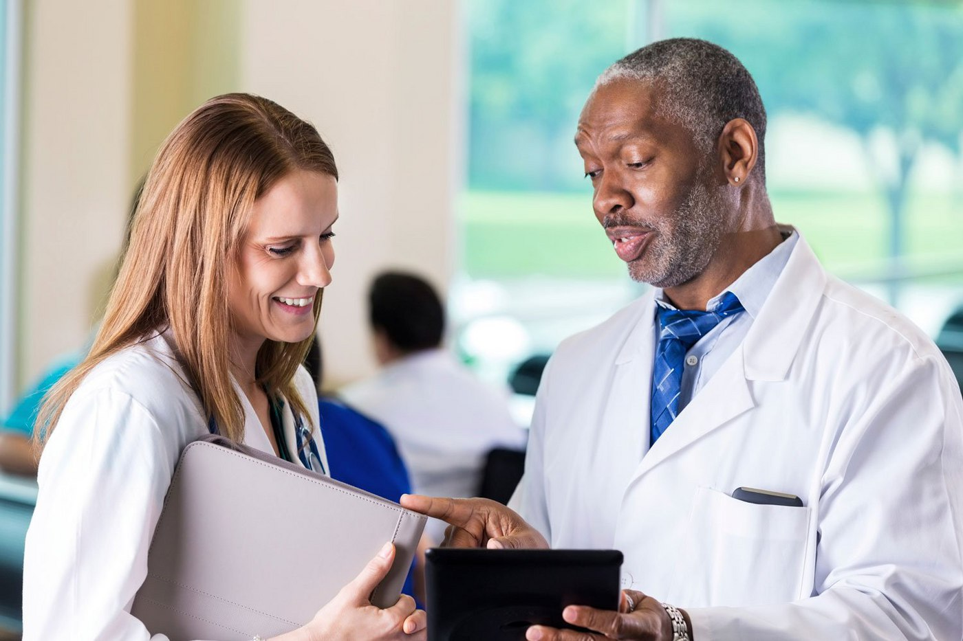 Small Practices Expect Penalties Under Proposed MACRA Rule