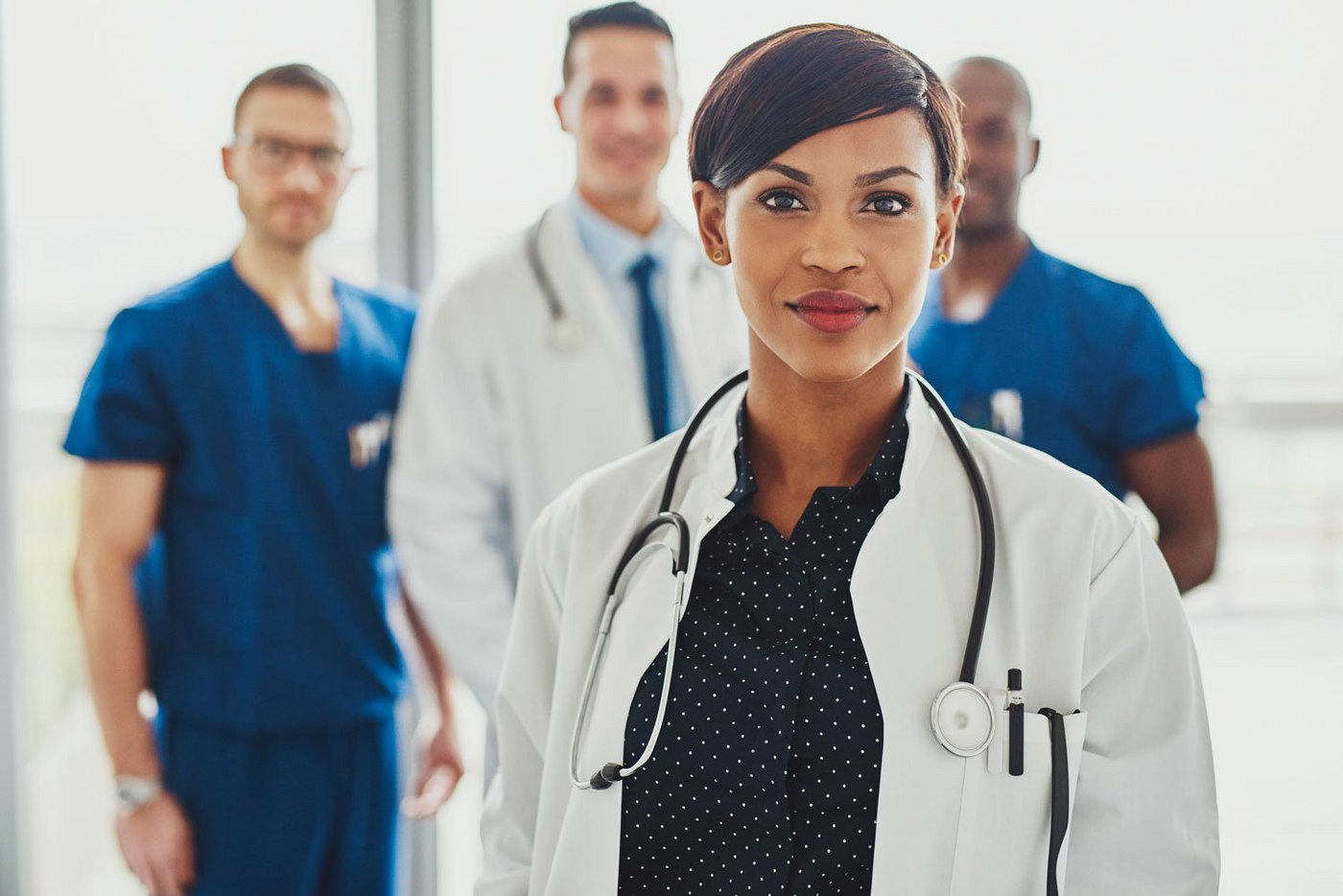 Survey: 50% of Physicians Haven't Heard of MACRA