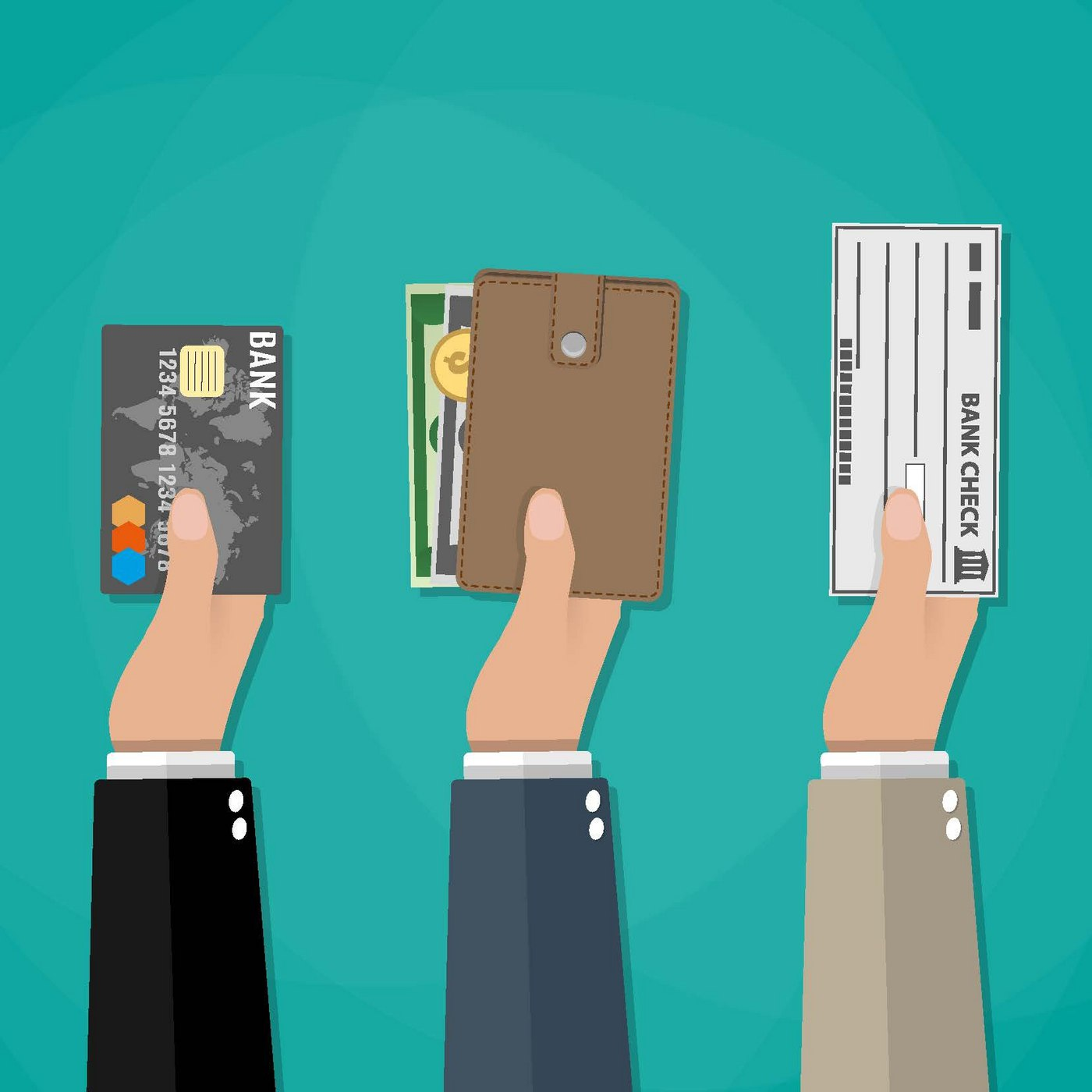 Three Strategies for Collecting Patient Payments