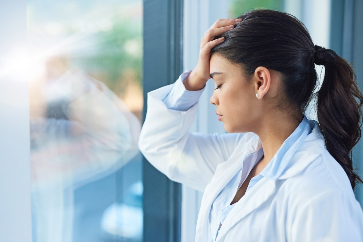 The Right Practice Tools Can Ease Physician Burnout