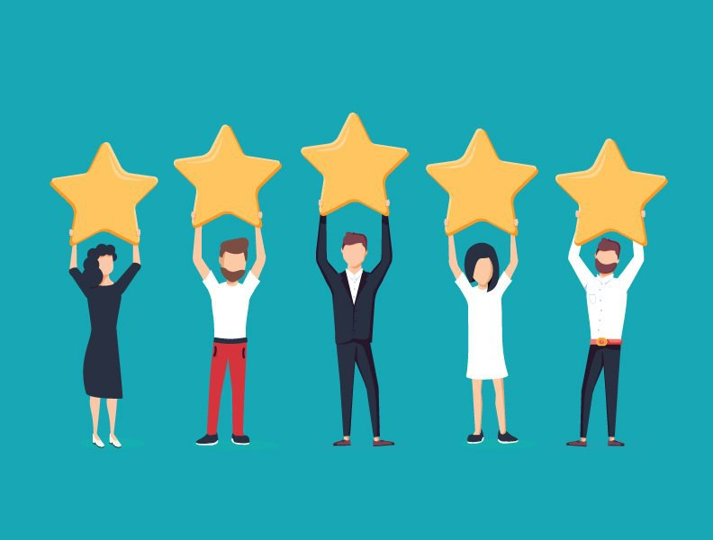 How Patients Use Online Reviews and Why You Should Care
