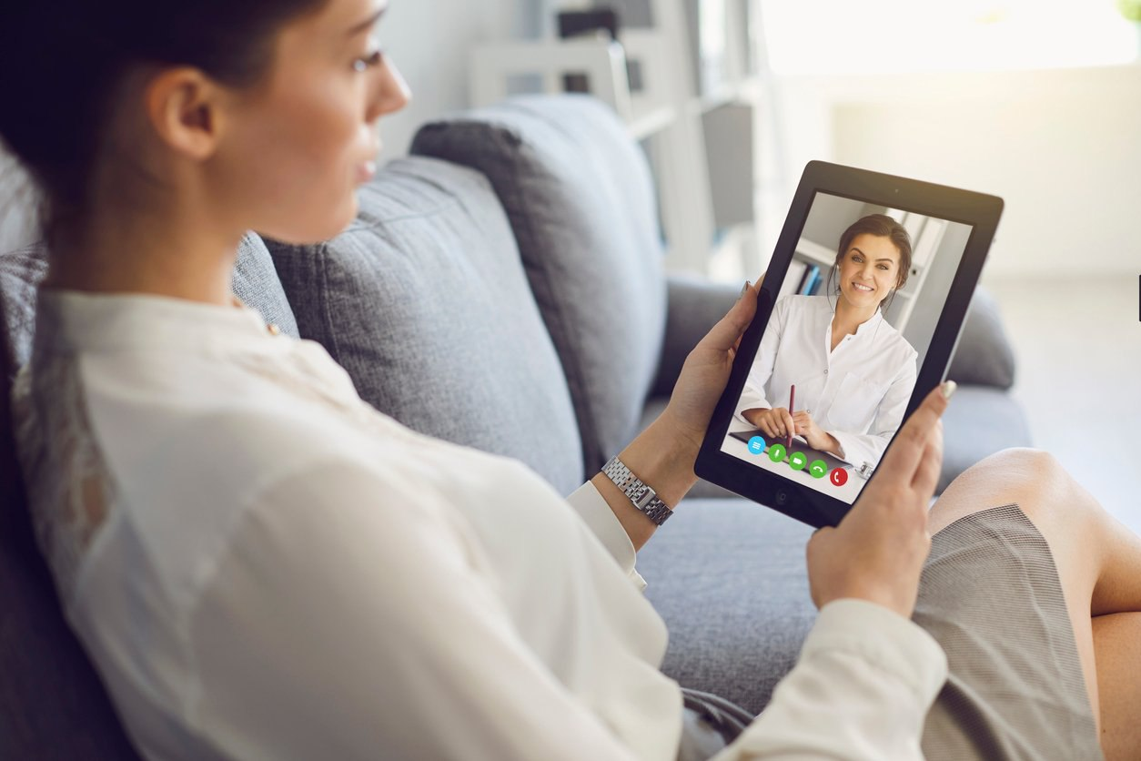Telehealth Will Not End with COVID-19